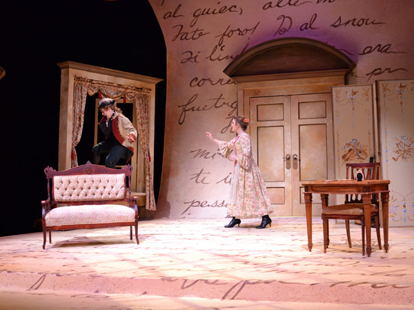 Marriage of Figaro 2014